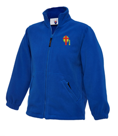 Sun School Fleece