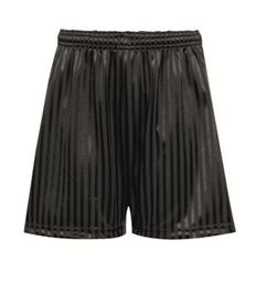 Cedars School PE Boys Shorts