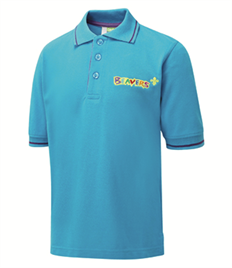 Official Beavers Polo IN STOCK Reading