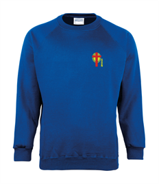 Sun School Sweatshirt