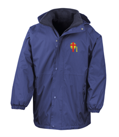 Sun School Fleece Jacket