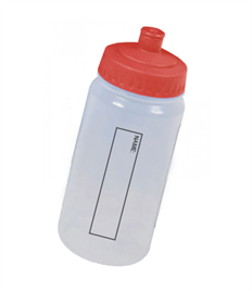 Cedars Water Bottle