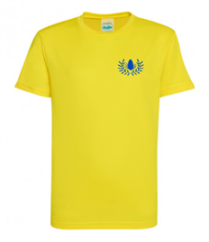 Garland Junior School Cool PE T-Shirt