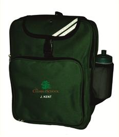 Cedars Backpack