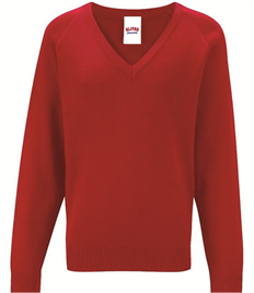 Cedars School Jumper