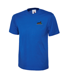 Burghfield St Marys School PE T-Shirt