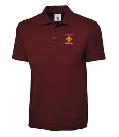 Baughurst Beavers Polo Official Uniform