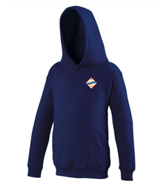 1st Theale & Calcot Group Hoodie